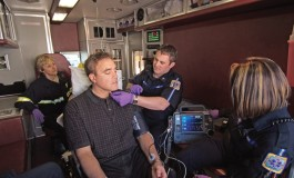 The critical role of capnography