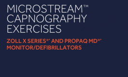Microstream Capnography Exercises Zoll X Series and Propaq