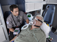 Capnography Resources for EMS